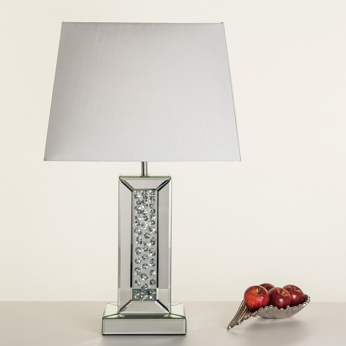 Estrella Tall Table Lamp All Lighting Fishpools