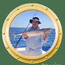 Galveston Bay Fishing Charter