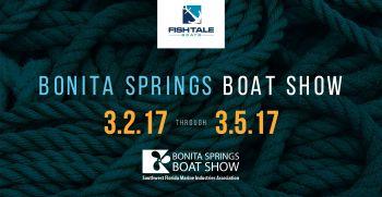2017 Bonita Springs Boat Show