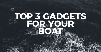 Top 3 Must Have Tech Gadgets