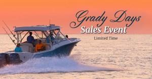 Grady Days Flyer