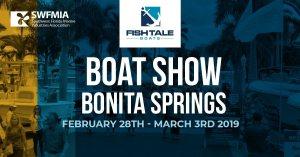 Bonita Springs Boat Show Flyer
