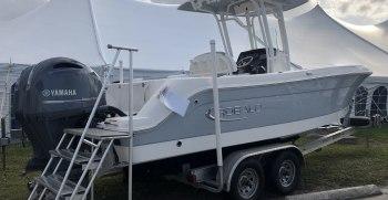 2020 Naples Boat Show Recap