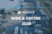 Ride and Decide 2020 - FishTale Boats