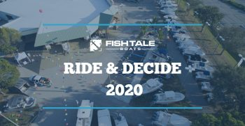Ride & Decide 2020: Open House