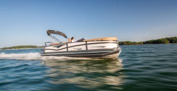 Premier Pontoons vs. Bennington Pontoon Boats