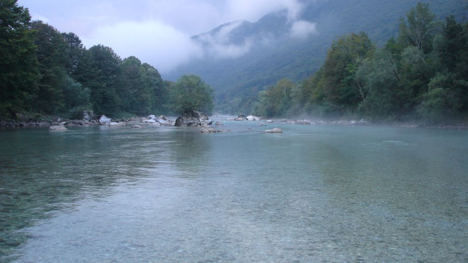 De Soça in Slovenië...