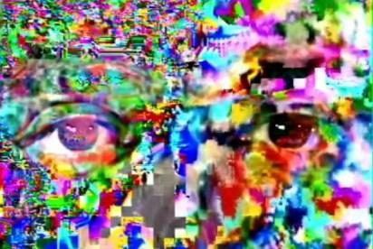 3.2 Pixel bleeding, artefakt digitálního videa.