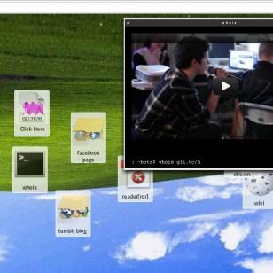 4.56 Oficiální web festivalu GLI.TC/H 20111.