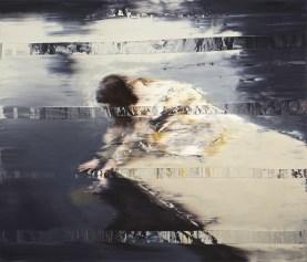 4.77 Andy Denzler - Touch (2012), olej na plátně