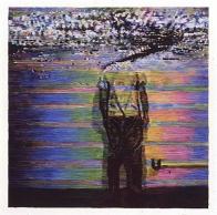 4.85 Kon Trubkovich - Untitled (2007), olej na plátně