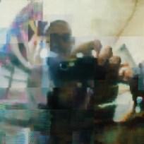 4.72 Enda O'Donoghue - Reflection (2010), olej na plátně