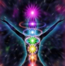 La funzione dell'energia cosmica