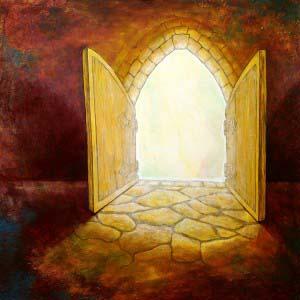 Le 12 Porte Cosmiche