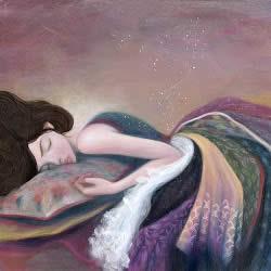 Sonno senza sogni