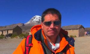 Rivelazioni di Luis Fernando Mostajo Maertens