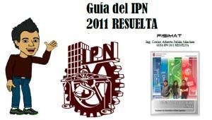 Guía del IPN resuelta