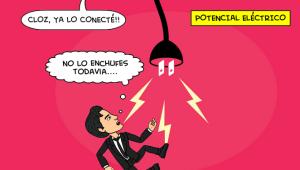 Potencia Eléctrica – Ejercicios Resueltos