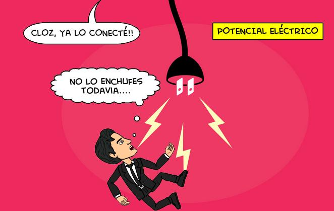Potencial Eléctrico