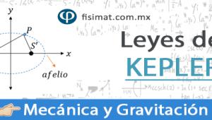 Leyes de Kepler – Ejercicios Resueltos