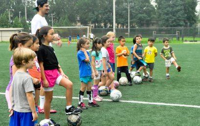 Infortuni nello sport in età pediatrica