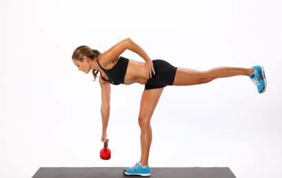 Esercizi per la prevenzione delle lesioni muscolari degli hamstring