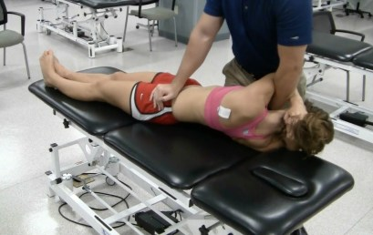 Regole di predizione clinica per la manipolazione lombare nel low back pain