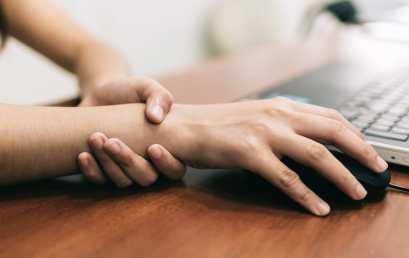 Effetti della mobilizzazione tissutale e della neurodinamica sul dolore nella sindrome del tunnel carpale cronica