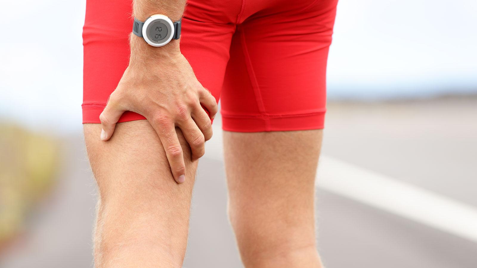Le complicazioni delle lesioni muscolari