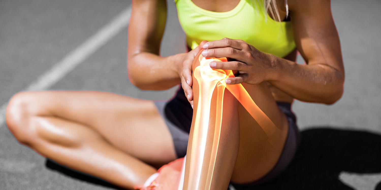 Crepitio articolare e dolore femororotuleo