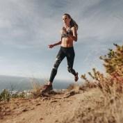 Sintomi al ginocchio nel downhill running