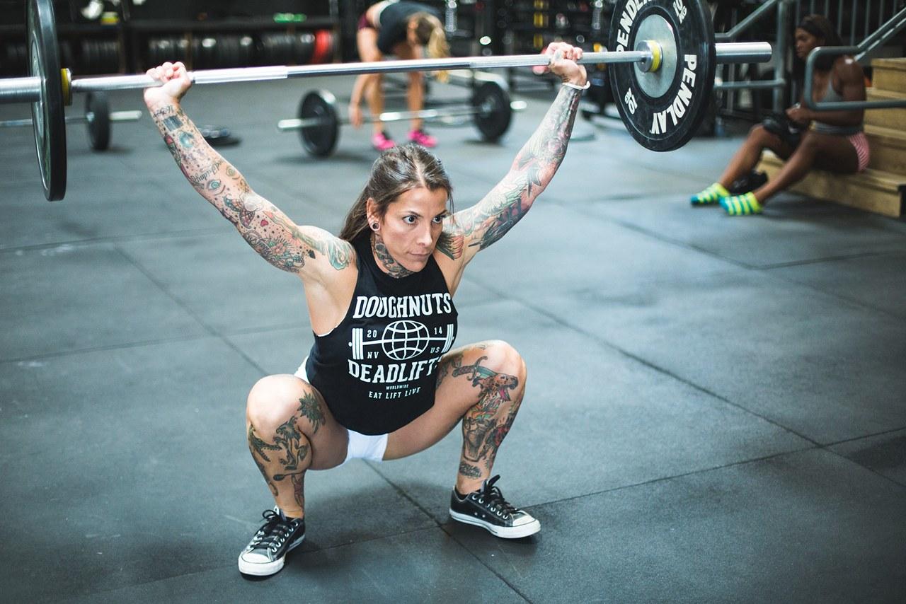 Tendinopatia rotulea nel CrossFit: un esempio di ritorno allo sport