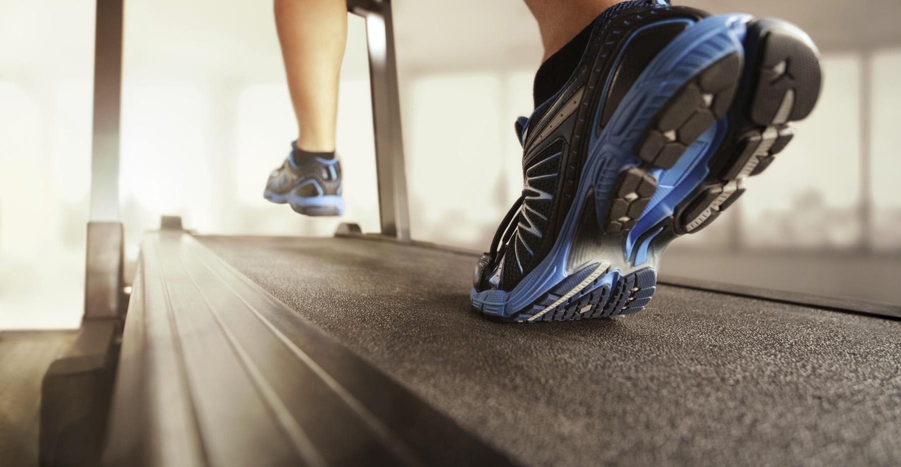 Stress femororotuleo in 3 differenti tecniche di corsa