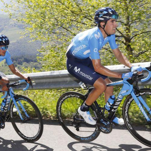 Adattamenti positivi dei muscoli e dei dischi intervertebrali nei ciclisti