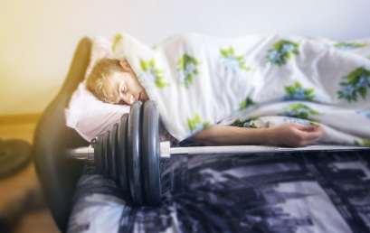 Metodi di monitoraggio del sonno negli atleti: perché è importante