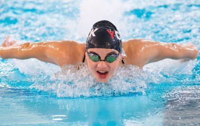 Volume di allenamento e dolore di spalla nei nuotatori