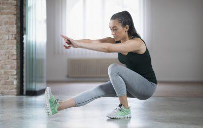 Due programmi di 4 settimane di allenamento dell'equilibrio per l'instabilità cronica di caviglia