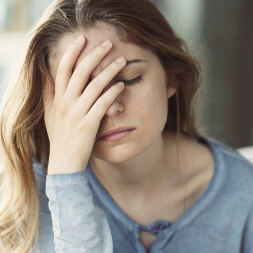 Aumento del rischio di emicrania nei pazienti con disturbi temporomandibolari
