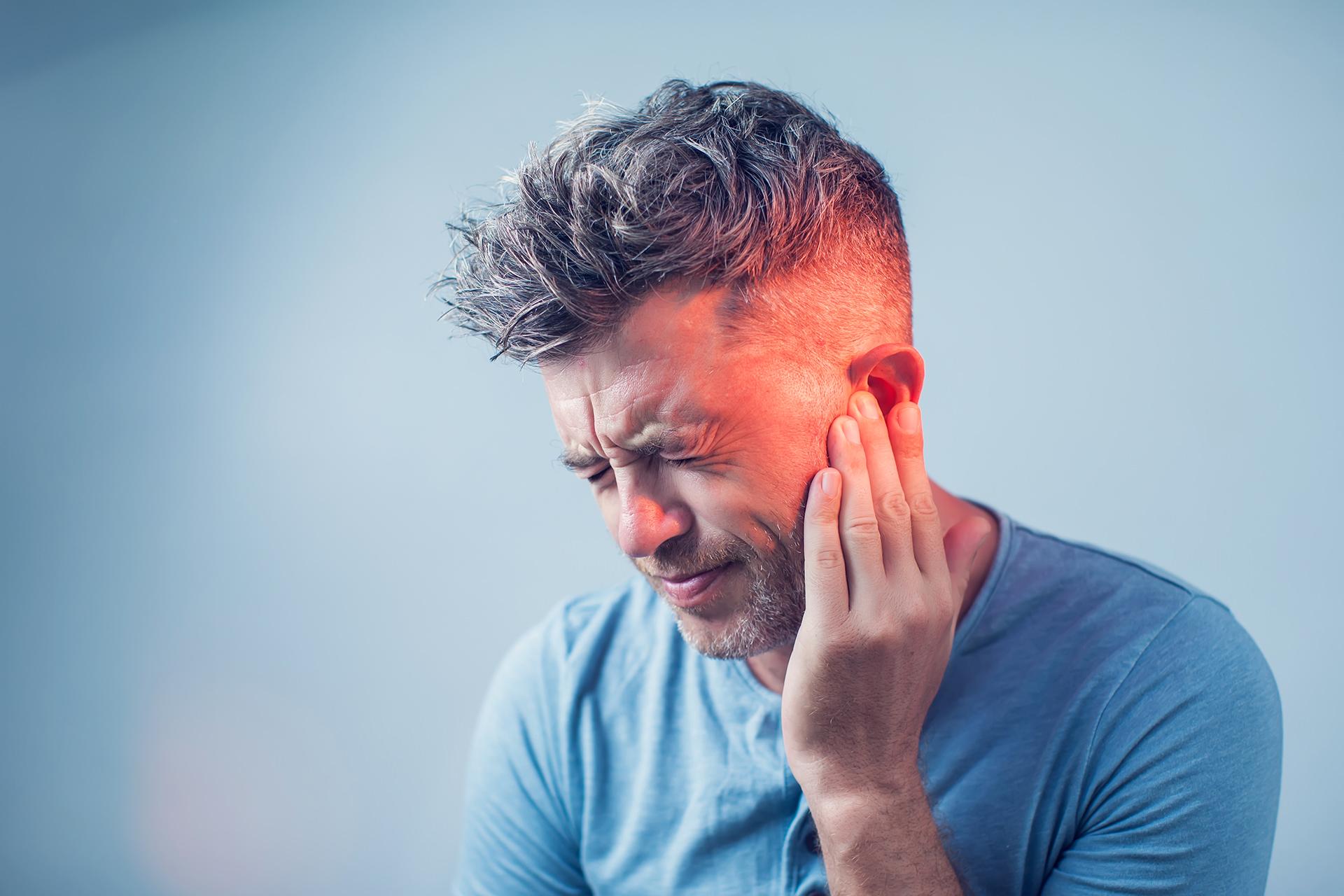 Effetti della terapia manuale cervico-mandibolare nei pazienti con disturbi dolorosi temporomandibolari e acufene somatico associato