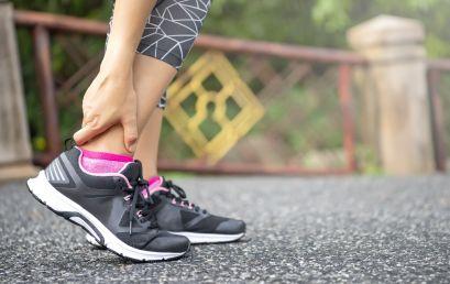 Incidenza e fattori di rischio della tendinopatia achillea nei runner amatoriali