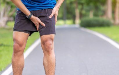 Debolezza dei muscoli di anca nei pazienti con impingement femoroacetabolare sintomatico