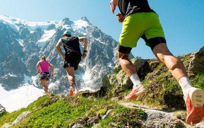Salute delle anche nei soggetti sedentari e nei runner