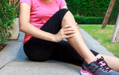 Gestione della sindrome compartimentale da sforzo cronico della gamba