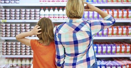 el azucar en los alimentos procesados y fisiomuro