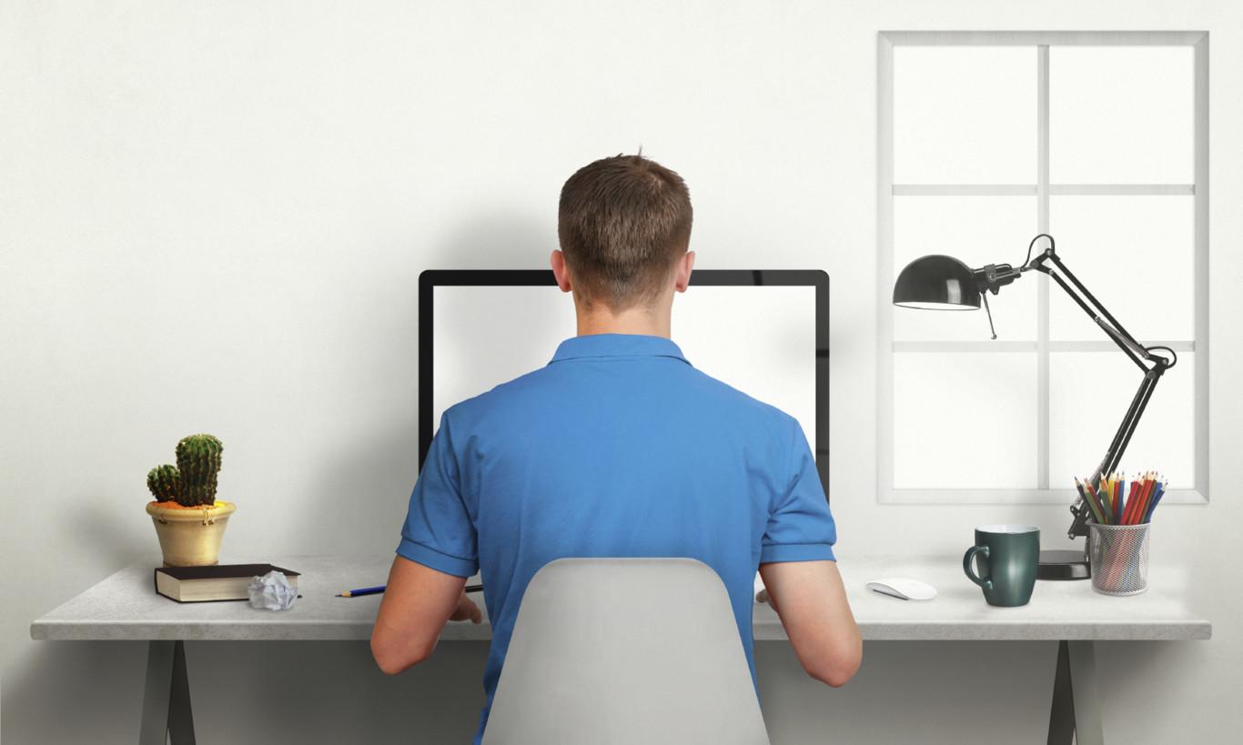 higiene postural en el trabajo y fisiomuro