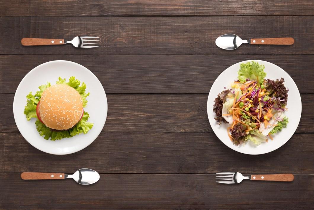 fisiomuro y reducir las calorias aumenta la esperanza de vida