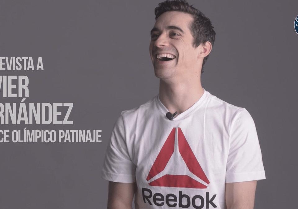 entrevista a Javier Fernandez y fisiomuro