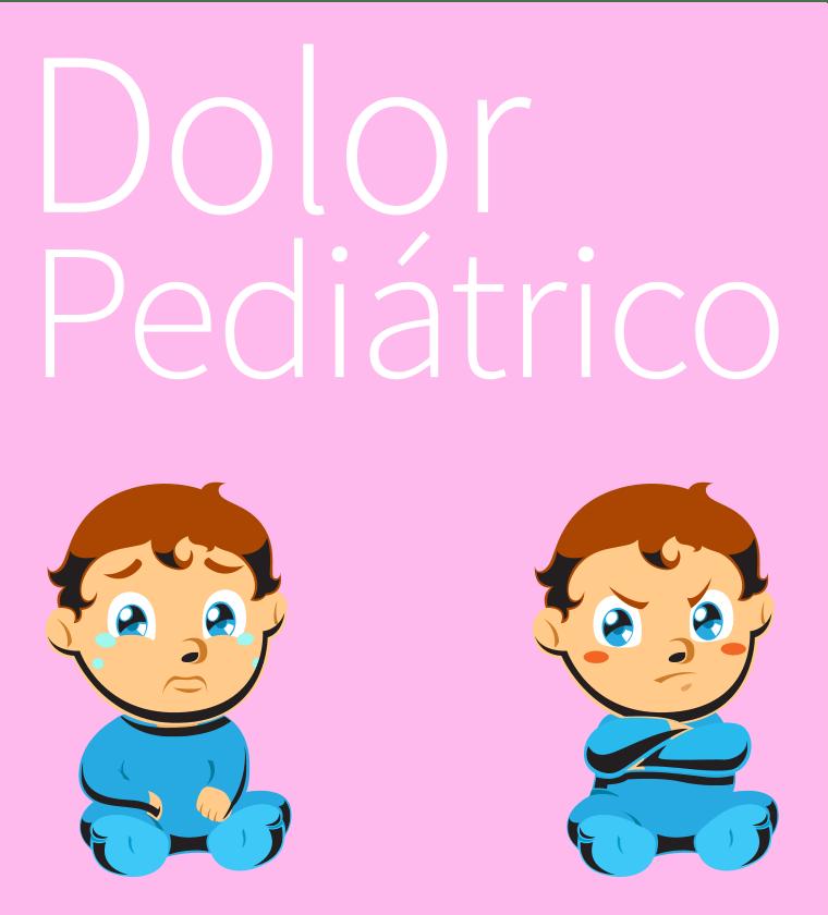 dolor-pediatrico