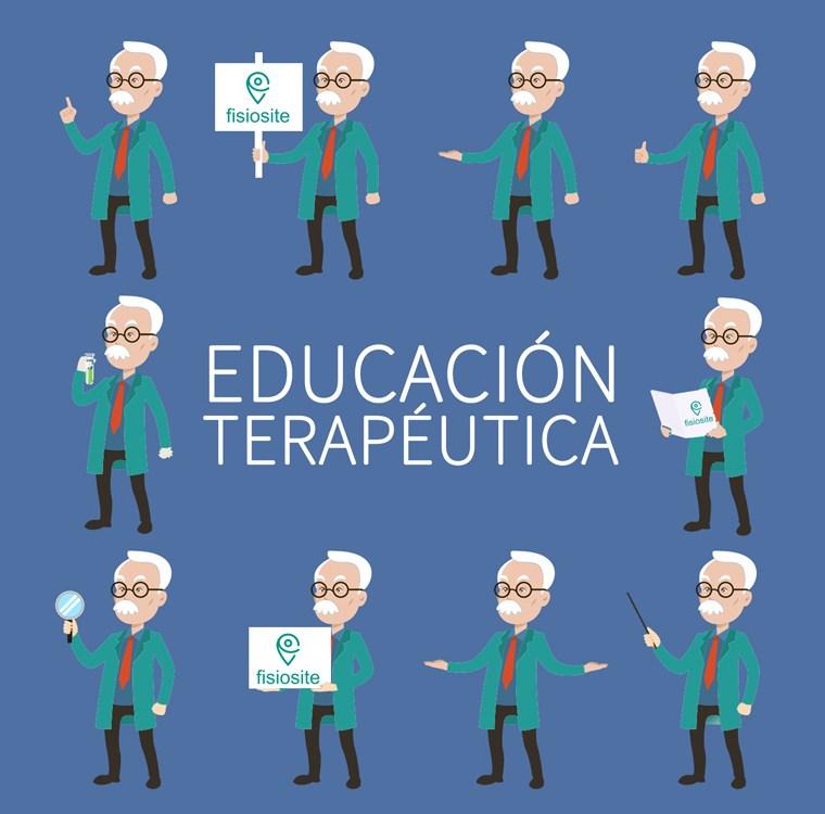 educacion terapéutica