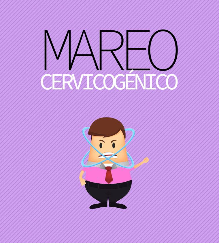 mareo cervicogenico
